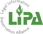 Legal Information Preservation Alliance logo