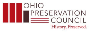 Ohio Preservation Council logo